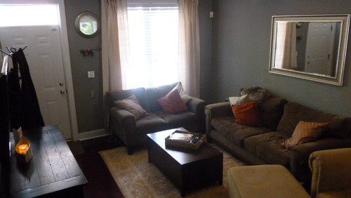Need Help In This Row House Living Room! Part 38