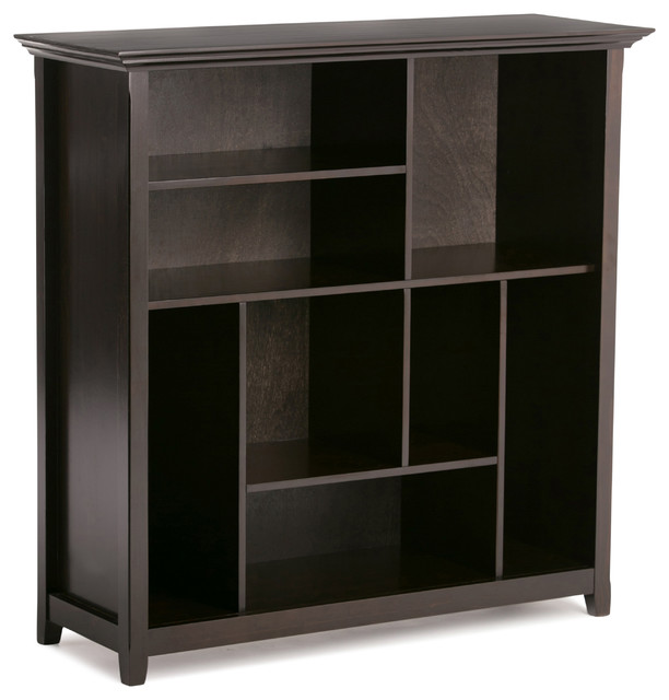 Amherst Multi Cube Bookcase And Storage Unit.