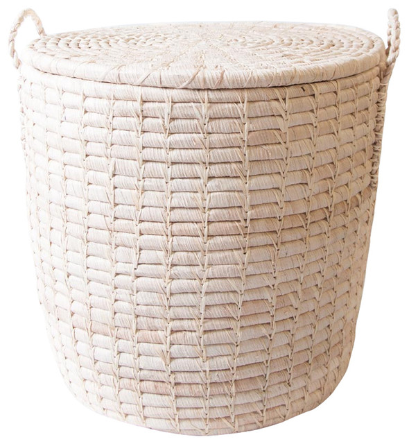 Dune Clothes Hamper.