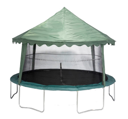 sc 1 st  Houzz & Will it fit a 15ft trampoline enclosure?