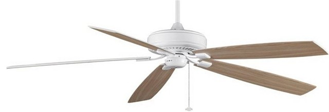 Fanimation Edgewood 72 Traditional Ceiling Fan, Supreme Series X-Hw127ft.