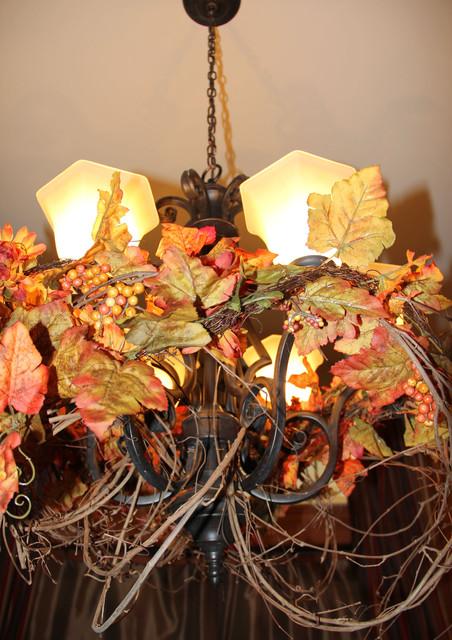 Grapevine Chandelier: Hard Core | Grapevine Chandelier,Lighting