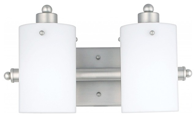 how to install a mirror in bathroom quoizel 2 light adano bath fixture in empire silver 26110