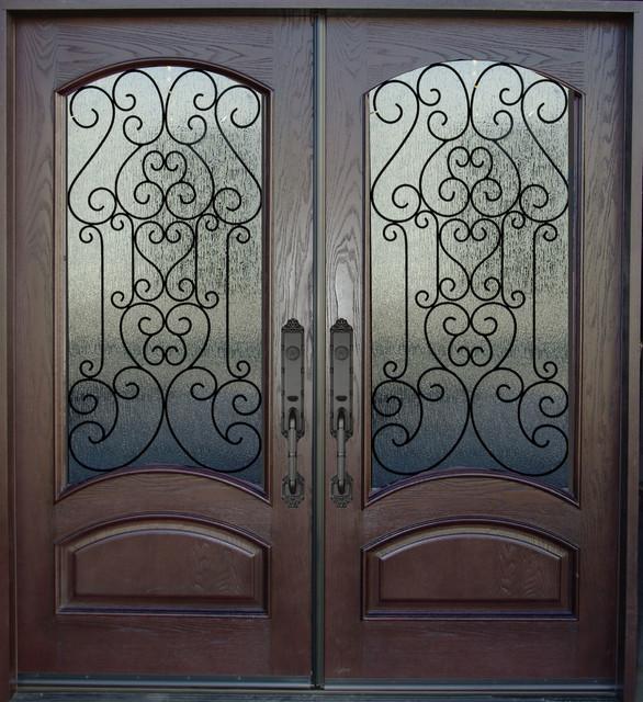 Forever Doors & Forever Doors - Mediterranean - Front Doors - by genesis ...