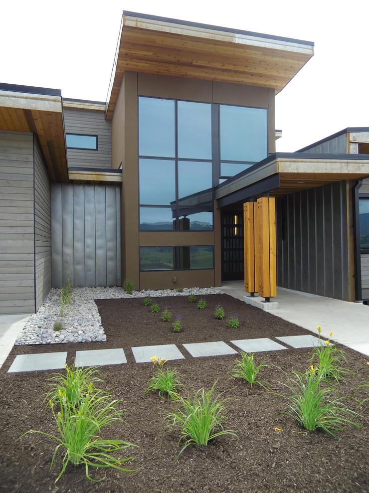 Montana Modern