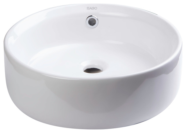 Superb Contemporary Bathroom Sinks by Alfi Trade