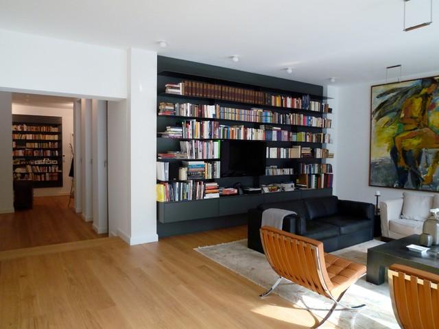 Innenarchitektur modernes wohnen  Modernes Wohnen