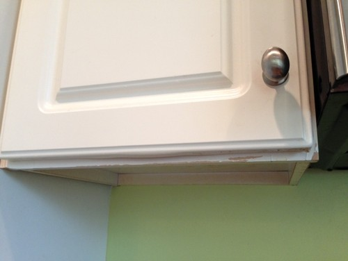 Mdf Cabinets Paint Or Stain