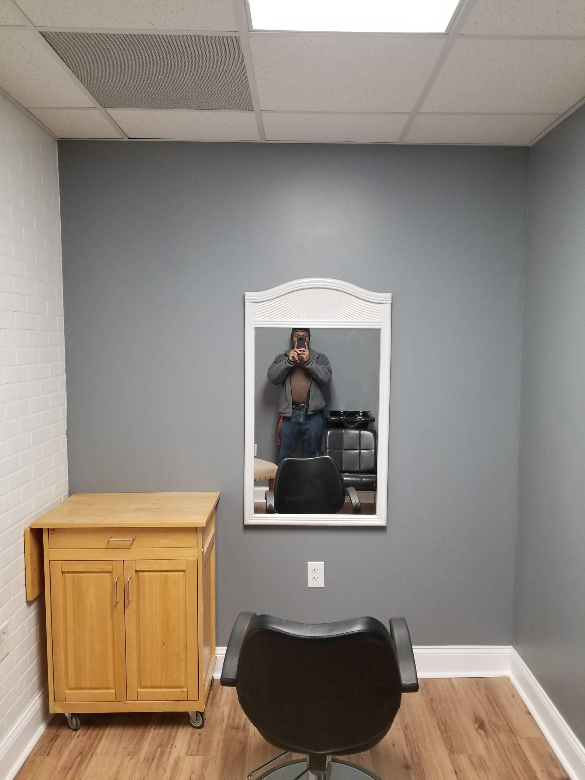 Basement Salon