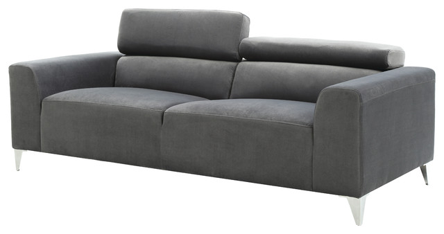 Tulare Sofa, Gray.