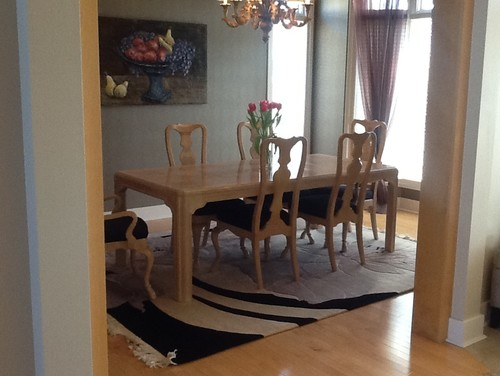 Dining Room Chair Help For Discontinued Drexel Heritage