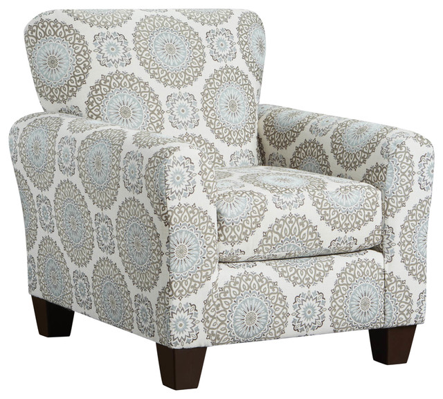 Strange Adair Accent Chair Brianne Twilight Ocoug Best Dining Table And Chair Ideas Images Ocougorg