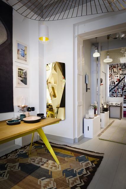 shop maison chevalier neuilly sur seine 92 stephan lanez design studio. Black Bedroom Furniture Sets. Home Design Ideas