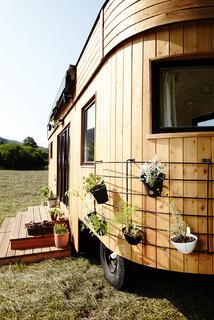 wohnwagon autark nat rlich wohnen in montagna altro di ww wohnwagon gmbh. Black Bedroom Furniture Sets. Home Design Ideas