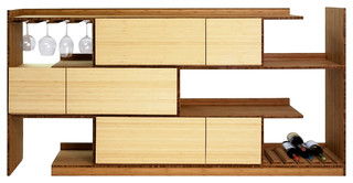 Modern Buffets And Sideboards