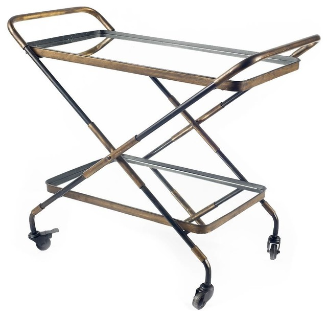 Charlize Cart.