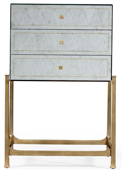 Chest of Drawers JONATHAN CHARLES LUXE