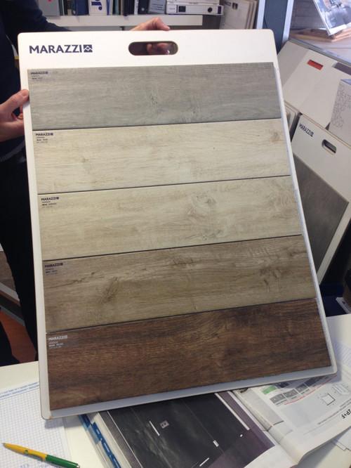 Pavimento gres effetto legno marazzi - Pavimento bagno effetto legno ...
