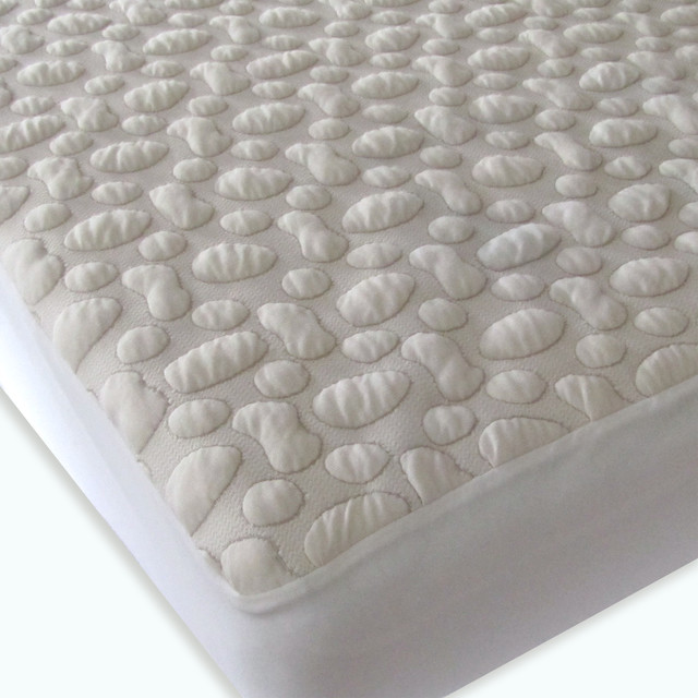Flannel Waterproof Mattress Protector