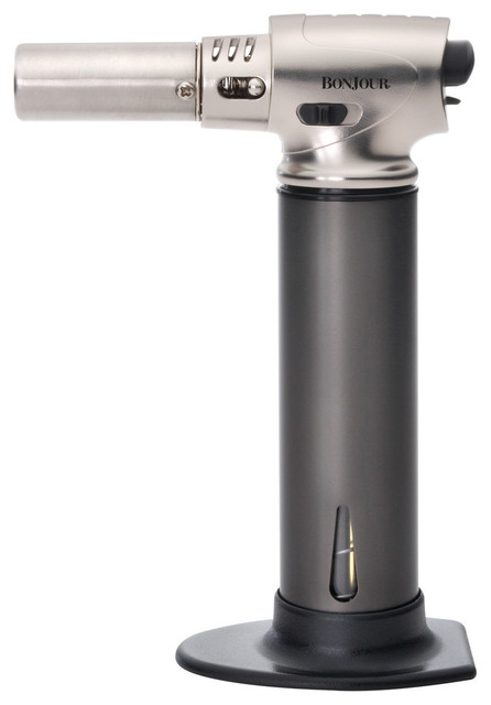 Bon Chefu0027s Tools Professional Culinary Torch   Contemporary   Kitchen Torches    By Meyer Corporation