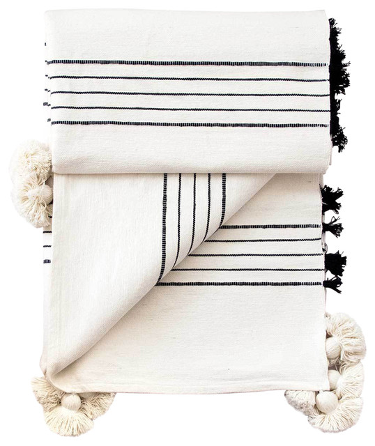 Kasbah Throw.