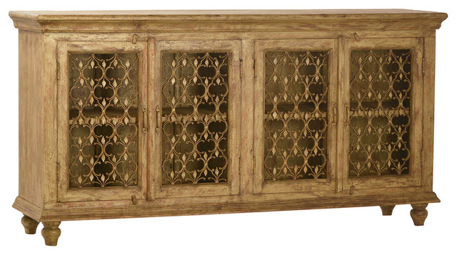 Santa Ana Sideboard   Mediterranean   Buffets And Sideboards   By Design  Mix Furniture