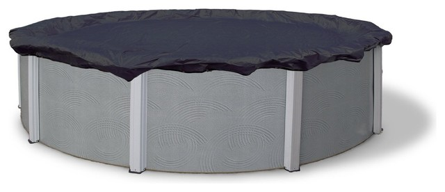 "Superguard 24"" Round Winter Cover."