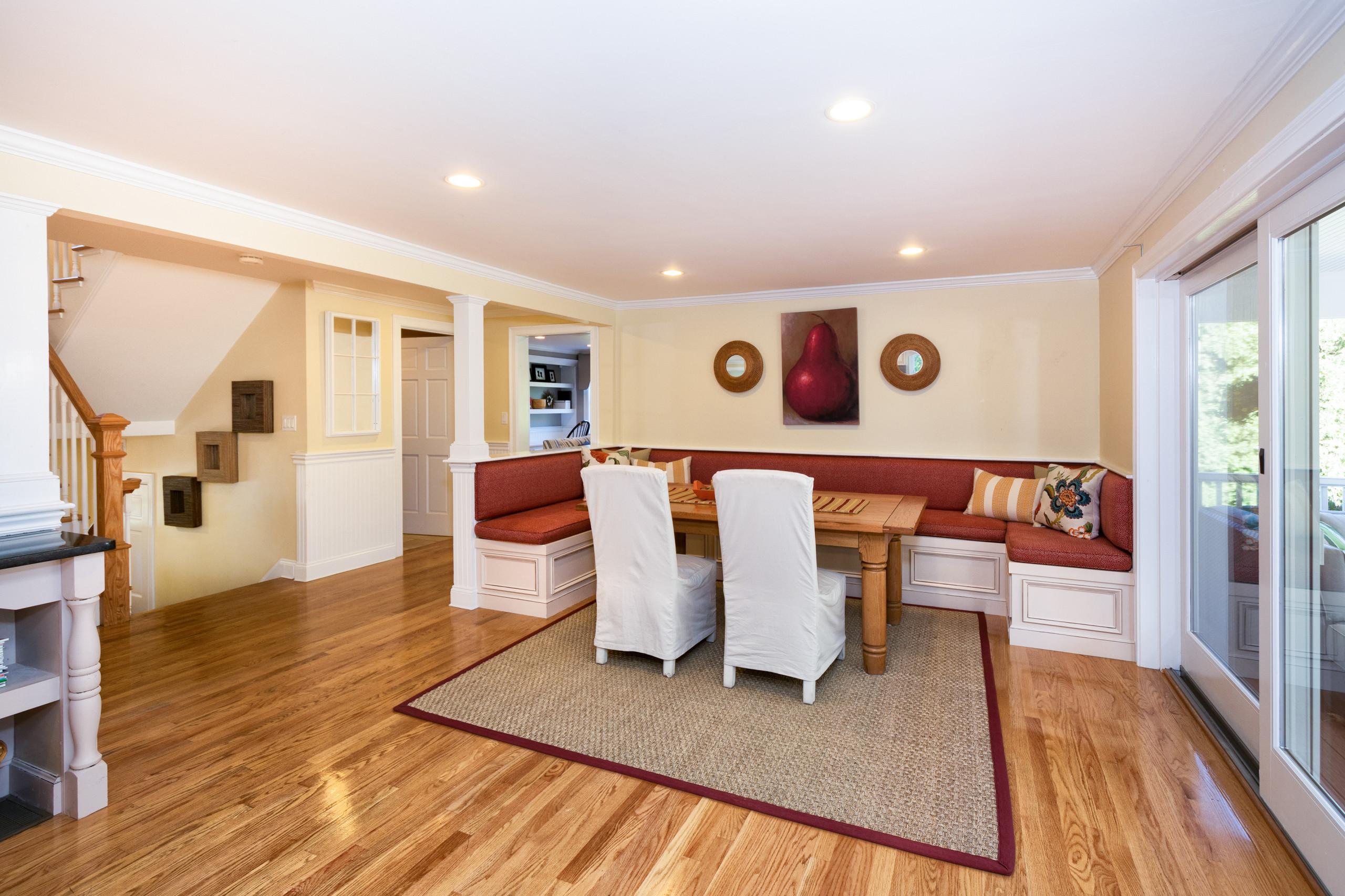 Cohasset's 1st LEED Home