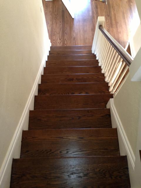 Red Oak Wood Floors with Dark Walnut Stain : thidOIPapvAK8TEFnqLOfyR6iOfLwDhEsampw230amph170amprs1amppclddddddamppid1 from www.houzz.com size 480 x 640 jpeg 73kB