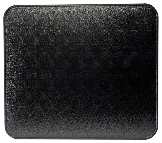 """Ul1618 Type 2 - Stove Board , 36"""" X 52"""", Black."""