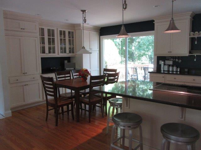 Melrose, Ma. Kitchen Remodel