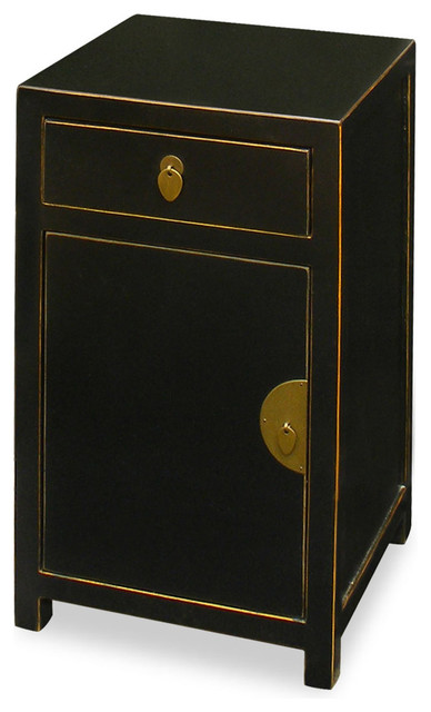 Shop Houzz | China Furniture and Arts Ming Cabinet - Accent Chests And Cabinets