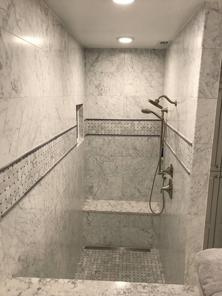 Macamara Master Bath