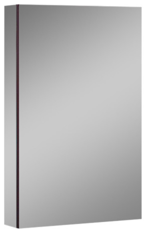 "Plm2030 Pl Series 19.25""x30"" Medicine Cabinet With Flat Door, Right."