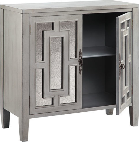 Cade Accent Cabinet, 13383