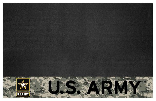 Army Grill Mat 26x42.