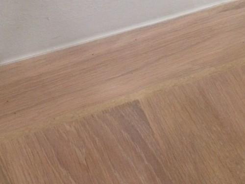 Wandbündige Sockelleisten holzboden ohne sockelleiste