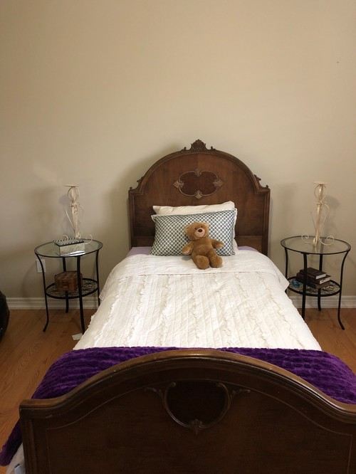Want To Decorate Guest Bedroom.