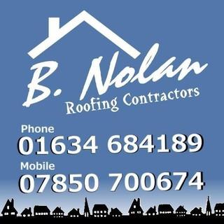 Delightful B Nolan Roofing Contractors   Chatham, Kent, UK Me58pq