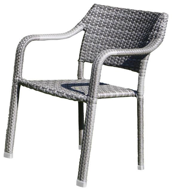 Triest Stacking Garden Chair