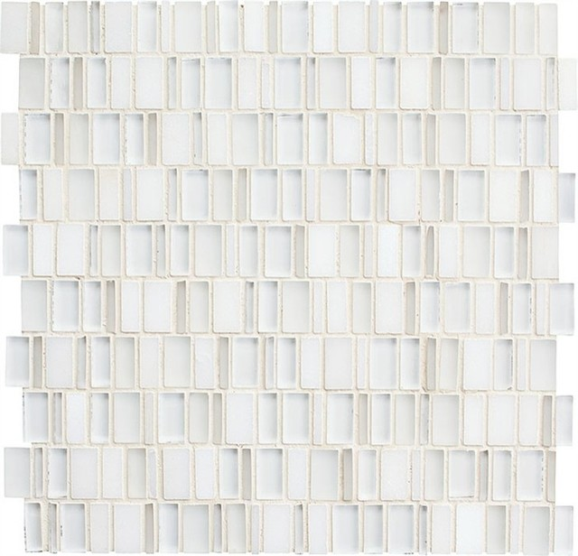 X Daltile Clio Glass Mosaic Glass Stone Contemporary Wall - Daltile fresno ca