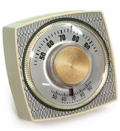 400-42a, Robertshaw Mechanical, 48/86f, 24v, Heat/cool Thermostat White.