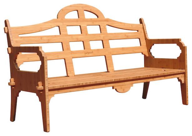 Palladian Sofa Craftsman Patio Furniture And Outdoor
