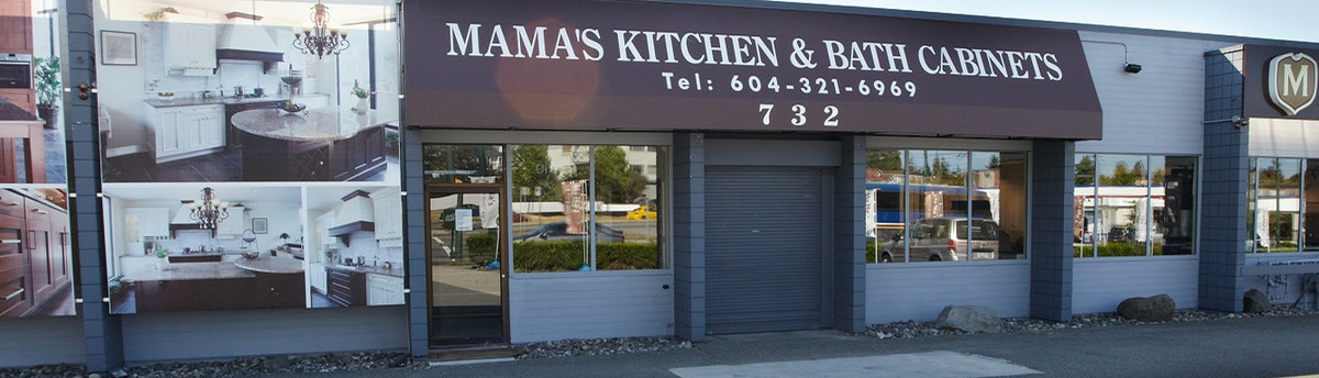 Mamas Kitchen and Bath Cabinets - Vancouver, BC, CA V6P5Y5 - Start ...