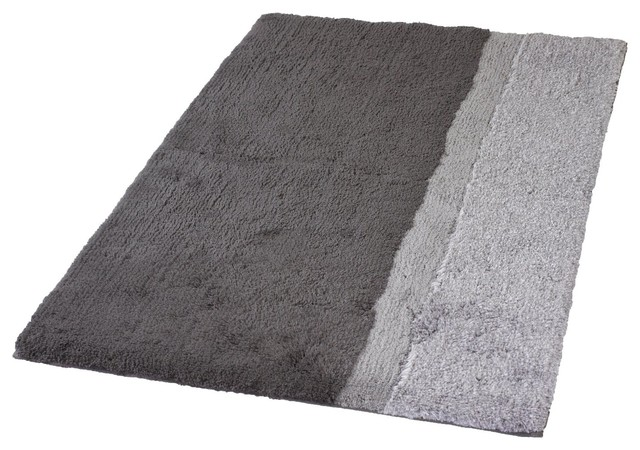 Non Slip Luxury Cotton Bathroom Rug