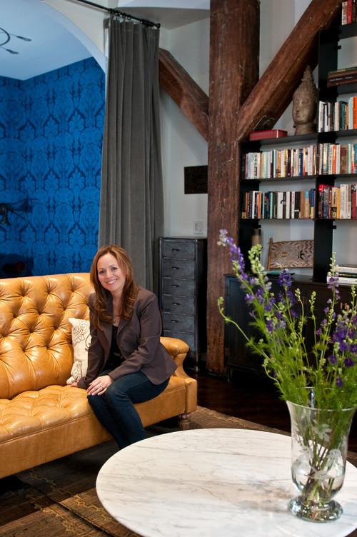 Sofa - Loft industriel design eclectique reiko feng shui ...