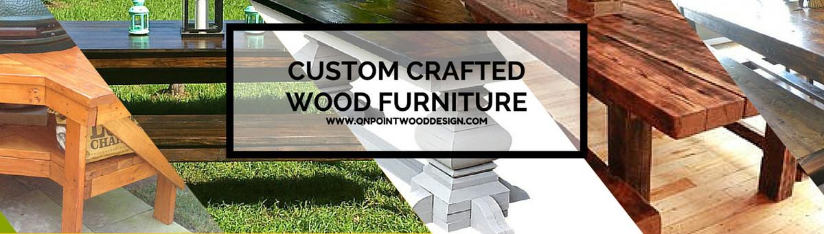 On Point Wood Design - Austin TX US