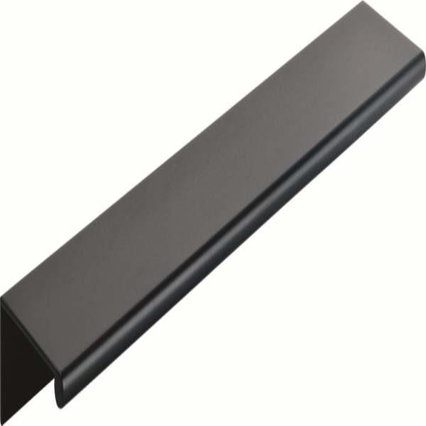 Atlas A863 Bl 8 13 16 Cc Edge Pulls Tab Cabinet Pull Black