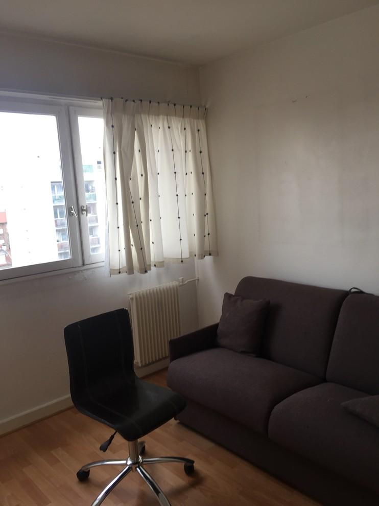 Appartement familiale à vincennes 127m2