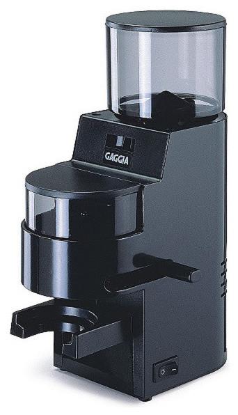Coffee Grinder, Black
